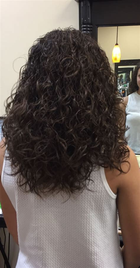 exles of loose spiral perms 1000 ideas about spiral perms on pinterest perms long