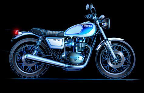 prezzo bid 2018 yamaha xs650 concept