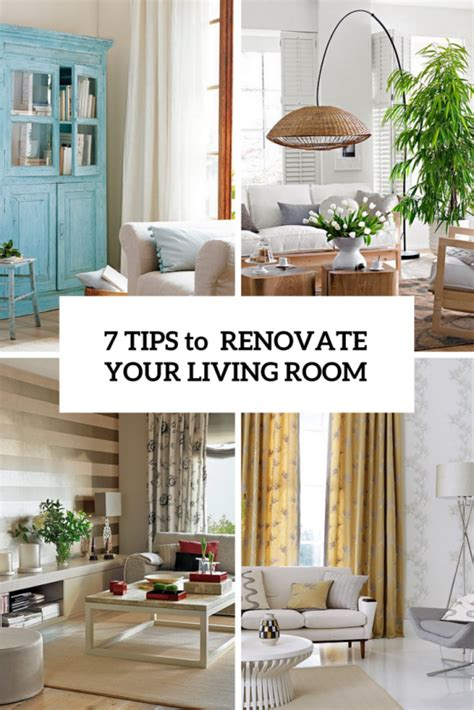 7 Cool Tips To Easily Renovate Your Living Room Digsdigs Living Room Design Inspirations Archives Digsdigs