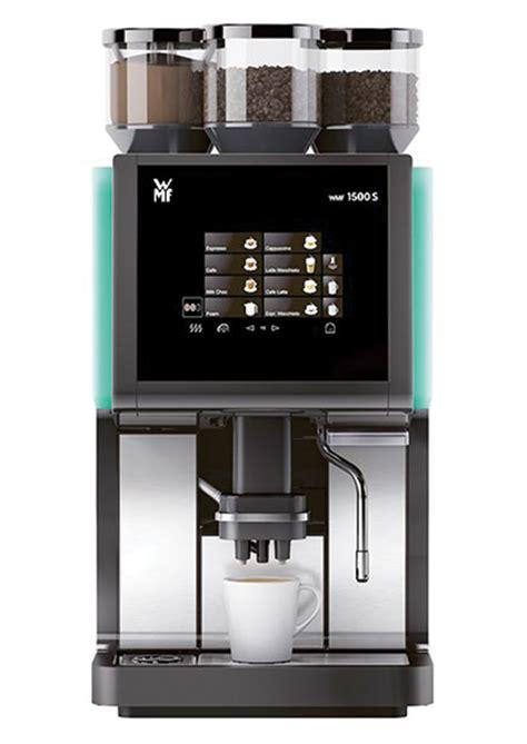 koffiemachine voor bedrijven wmf 1500s hesselink koffie koffie van kwaliteit voor
