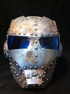 avengers avengers thanos helmet ironhead studio