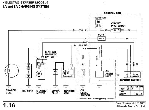 5 best images of small engine ignition diagram small