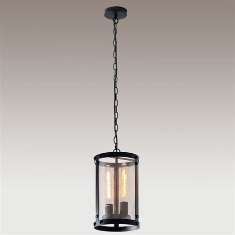 Black Industrial Pendant Light Vintage Black Industrial Pendant Light Chandelier Lighting Chandeliers Ceiling Fixtures