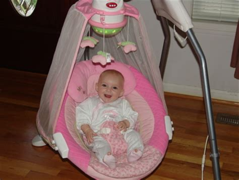 fisher price pink butterfly swing free fisher price pink butterfly papasan cradle swing