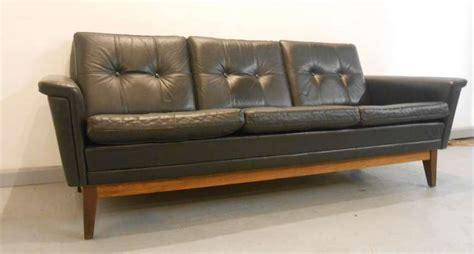 scandinavian leather sofa scandinavian leather sofa gustav sofa for the home