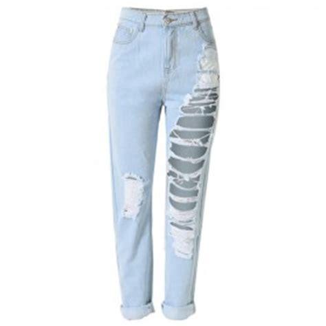 Celana Wanita Nine Holes Denim Size S Blue blouse wanita chiffon size s blue jakartanotebook