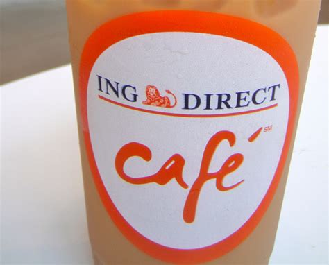 ing orange bank ing direct cafe new york