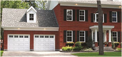Southern Ideal Garage Doors by Residential Steel Garage Doors Southern Ideal Door Top