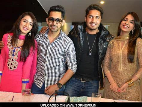 jassi gill wife photos pics of babbal rai wife jassi gill and wife photos jassi