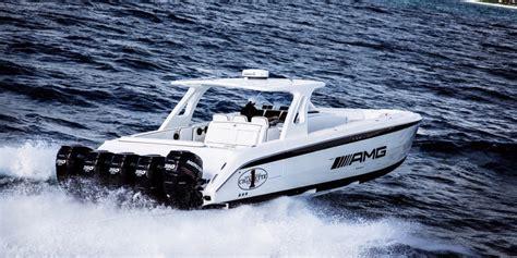 cigarette boat company meet cigarette racing s huntress the 42 foot boat