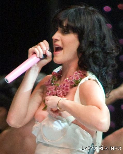 Katy Perry Wardrobe Malfuntion by Katy Perry The Knownledge