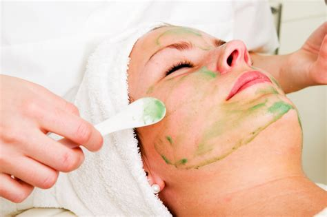 what is herbal skin care