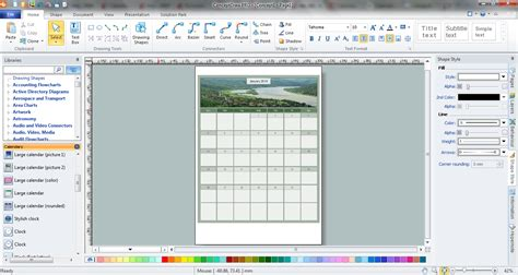calendar design exles blank calendar how to report task s execution with gantt