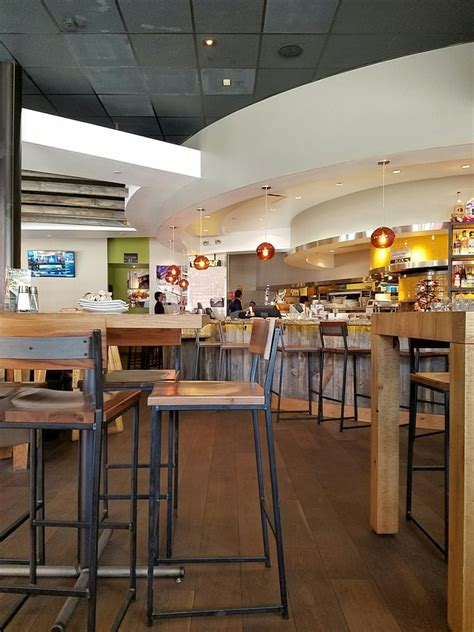 California Pizza Kitchen Irvine Spectrum california pizza kitchen 242 fotos y 282 rese 241 as