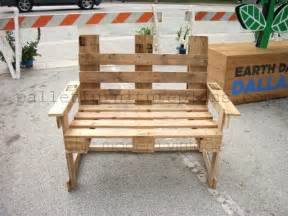 diy pallet chair collection pallet furniture plans