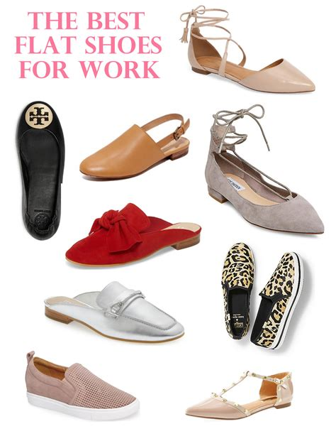 work shoes for flat the best flat shoes for work the best thing