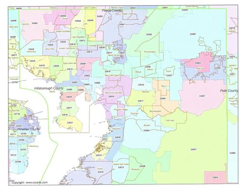 zip code map ta hillsborough county zip codes ta homes for sale property search in ta