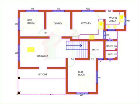 2226 sq ft house design with kerala house plans 2226 sq ft house design with kerala house plans