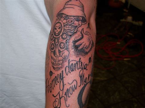 file tattoos gangster by keith killingsworth jpg wikimedia commons
