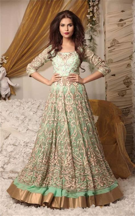 Bridal Wear Dresses by Indian Wedding Dresses 22 Dresses To Look Like A