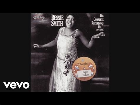 bessie smith hearted blues 1923 jazz legend bessie smith hearted blues k pop lyrics song