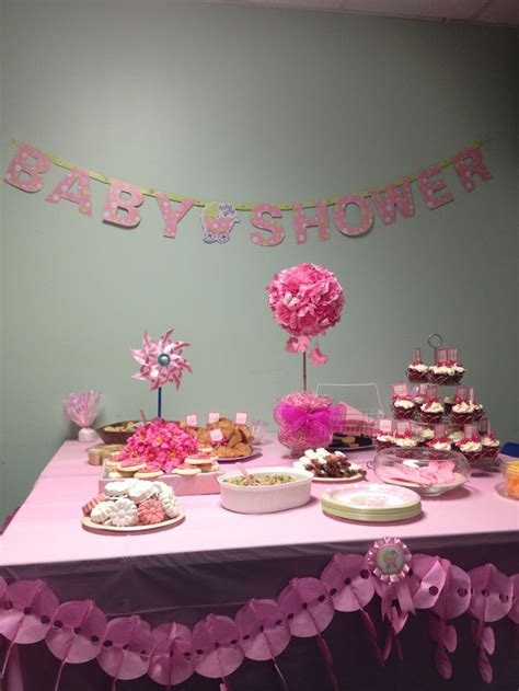 Showering At Work by Baby Shower At Work Baby Showers