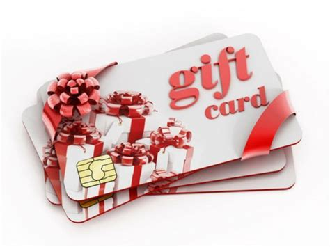 Gift Card Issues - gift cards
