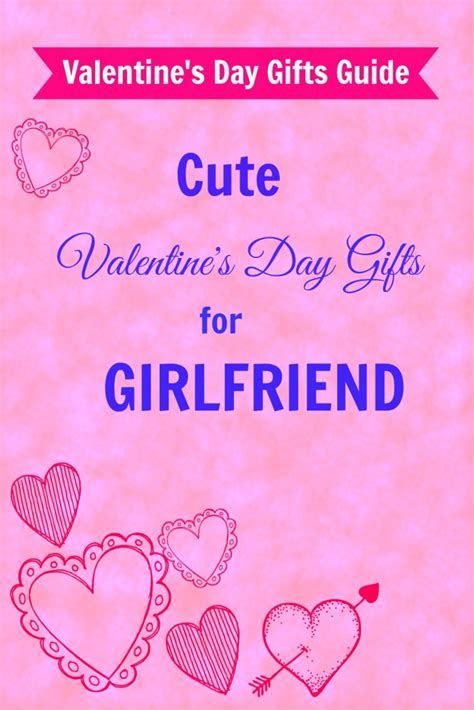 good christmas presents for girlfriend my blog great valentine s day gifts for girlfriend girls gift blog