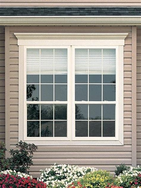 window design how to install double glazed windows