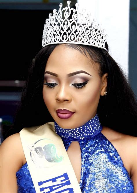 video on nigeria makeup 2016 face of candycity nigeria 2016 nneke somto in ombre lip