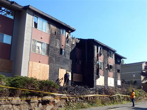 seattle housing west seattle fire displaced 28 people now sleeping in a dusty gym kuow news and