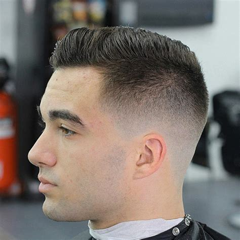 mens haircut 40s with shaved sides and long to best 40 shaved sides hairstyles and haircuts for men