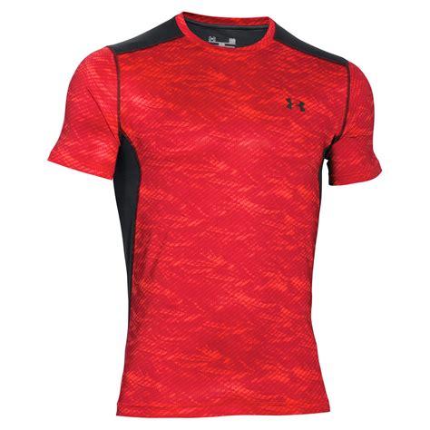 T Shirt Armour armour raid s running t shirt black