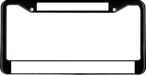 Templates Clipart License Plate Pencil And In Color Templates Clipart License Plate License Plate Frame Template
