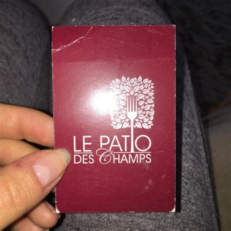 le patio chs elysees le patio des chs 8th arr elysee