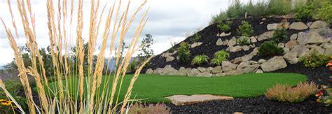 Landscape Rock Kelowna Landscaping Services Lush Mountain Landscaping
