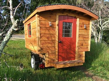 really small houses teardrop trailer additional bedroom