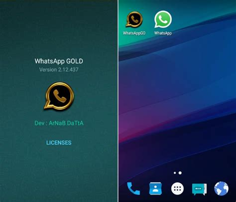 whatsapp wallpaper latest version download whatsapp gold apk free download latest version for android