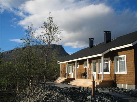 Cottages For Rent by Villa Kilpisj 228 Rvi Cottages For Rent