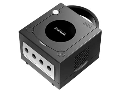 gamecube best console redirecting to products nintendo gamecube black