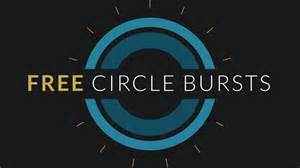 Free Motion Graphic Templates by Free After Effects Template Circle Burst Assets