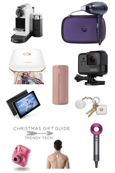 trendy gifts 100 christmas gifts a gift guide rosalilium
