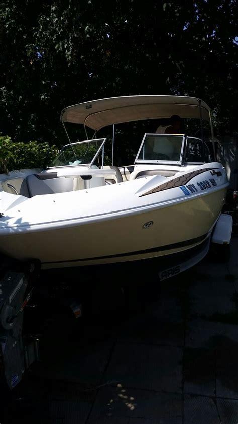 polaris boats polaris boat 2100 le boat for sale from usa