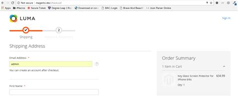how to change a header for the magento cms or module page how to add header to checkout page on magento 2 luma theme