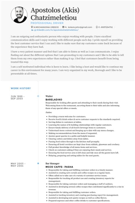 Business Development Sle Resume by Business Development Resume Sles Visualcv Resume Sles Database