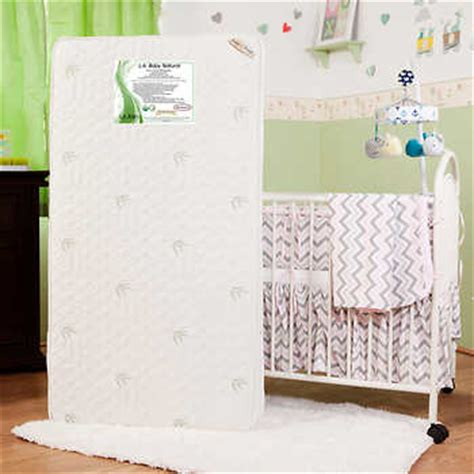 Costco Crib Mattress Crib Mattresses