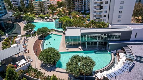 q1 4 bedroom apartment q1 resort and spa surfers paradise visitgoldcoast com