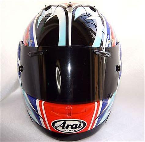 Helm Arai Shinya Nakano Arai Racing Helmet Rx 7 Rr Shinya Nakano Official