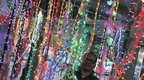 lights for sale in india despite boycott goods sale in india hit record high