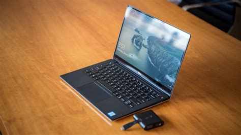 dell xps 13 tested in depth dell xps 13 laptop skylake